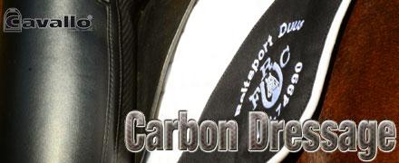 cavallo Carbon Dressurreitstiefel